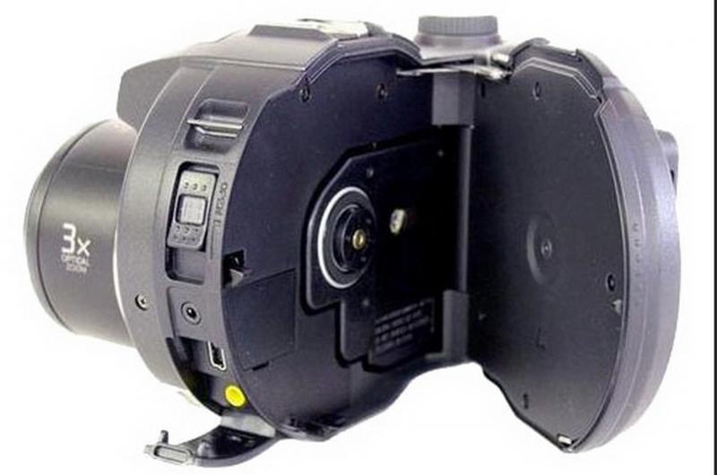 Sony MVC-CD500 (300)